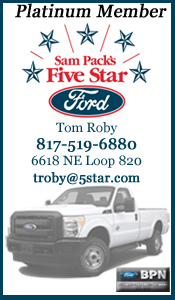 5 Star Ford